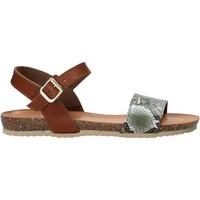 Cipők Női Szandálok / Saruk IgI&CO 7184344 Barna