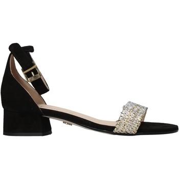 Cipők Női Szandálok / Saruk Carmens Padova 43117 Fekete