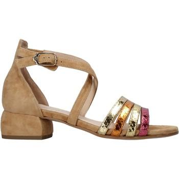 Cipők Női Szandálok / Saruk Carmens Padova 45060 Barna