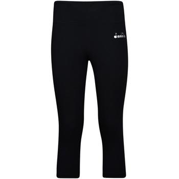 Ruhák Női Legging-ek Diadora 102175700 Fekete