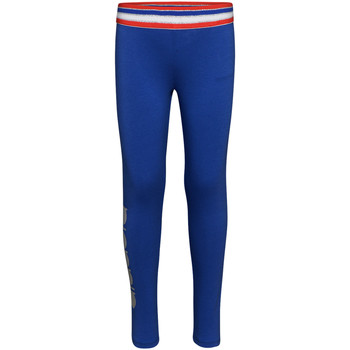 Ruhák Lány Legging-ek Diadora 102175917 Kék