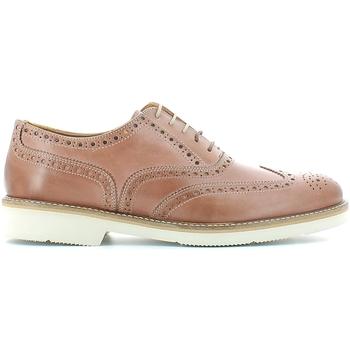 Cipők Férfi Oxford cipők Marco Ferretti 140358 Barna