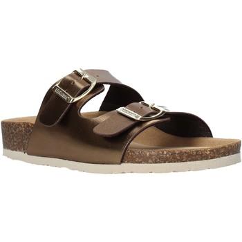 Cipők Női Papucsok Bionatura 94THESISD-LAMRAM Barna