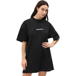 Ruhák Női Rövid ruhák Dickies DK0A4XB8BLK1 Fekete