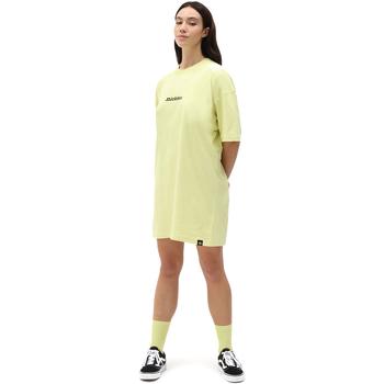 Ruhák Női Rövid ruhák Dickies DK0A4XB8B541 Sárga