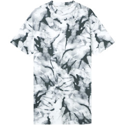 Ruhák Női Rövid ruhák Calvin Klein Jeans J20J215678 Fekete