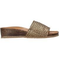 Cipők Női strandpapucsok Bionatura 12A2128-I-TRCBRO Barna