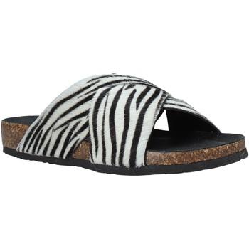 Cipők Női Papucsok Bionatura 10A2118-I-CAVBNR Fekete