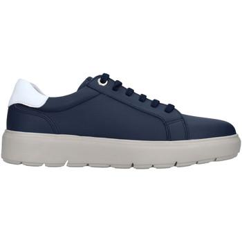 Cipők Férfi Rövid szárú edzőcipők CallagHan 45504 Kék