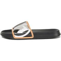 Cipők Női strandpapucsok Trussardi 79A00655-9Y099998 Fekete