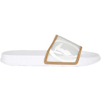 Cipők Női Mokkaszínek Trussardi 79A00655-9Y099998 Fehér
