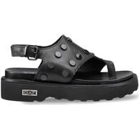 Cipők Női Szandálok / Saruk Cult CLE104332 Fekete