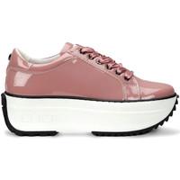 Cipők Női Rövid szárú edzőcipők Cult CLE104380 Rózsaszín