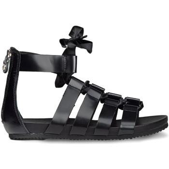 Cipők Női Szandálok / Saruk Cult CLE104389 Fekete