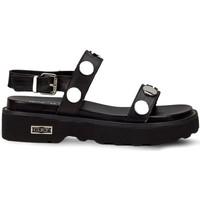 Cipők Női Szandálok / Saruk Cult CLE104326 Fekete