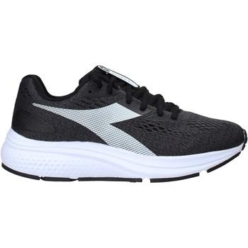 Cipők Női Rövid szárú edzőcipők Diadora 101174884 Fekete