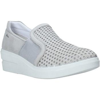 Cipők Női Mokkaszínek IgI&CO 5153055 Szürke