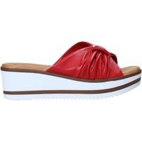 Cipők Női Papucsok Susimoda 1910 Piros