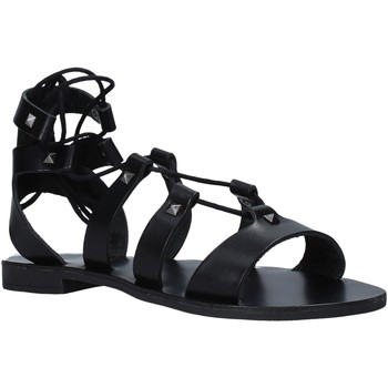 Cipők Női Szandálok / Saruk Keys K-4880 Fekete
