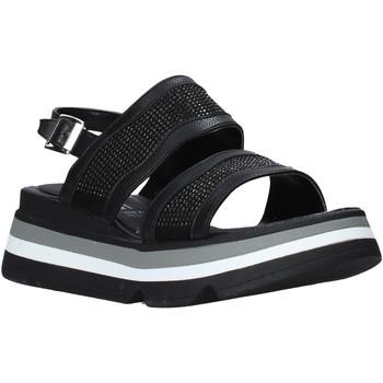Cipők Női Szandálok / Saruk Keys K-4950 Fekete