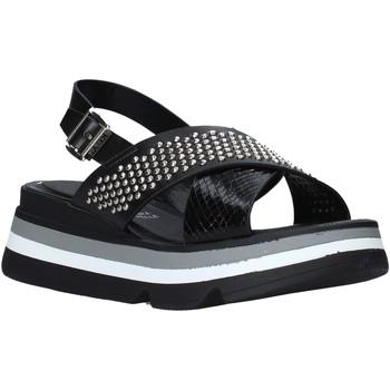Cipők Női Szandálok / Saruk Keys K-4952 Fekete