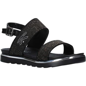 Cipők Női Szandálok / Saruk Keys K-4971 Fekete