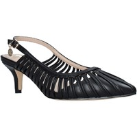 Cipők Női Félcipők Gold&gold A21 GP03 Fekete