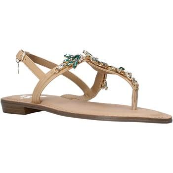 Cipők Női Szandálok / Saruk Gold&gold A21 GL628 Bézs