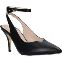 Cipők Női Szandálok / Saruk Gold&gold A21 GD325 Fekete
