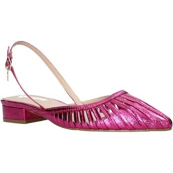Cipők Női Balerina cipők  Gold&gold A21 GP16 Rózsaszín