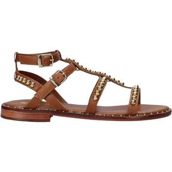 Cipők Női Szandálok / Saruk Keys K-5060 Barna