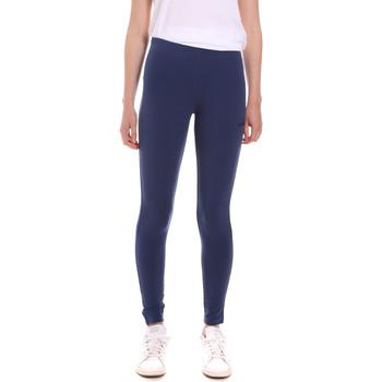 Ruhák Női Legging-ek Diadora 102175410 Kék