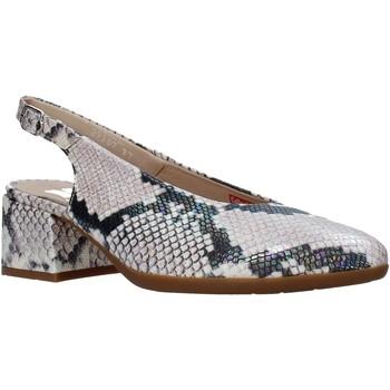 Cipők Női Szandálok / Saruk CallagHan 27307 Bézs