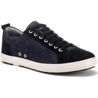 Cipők Férfi Rövid szárú edzőcipők Lumberjack SM08405 007EU M54 Kék