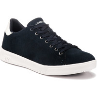 Cipők Férfi Rövid szárú edzőcipők Lumberjack SM30005 005EU A01 Kék
