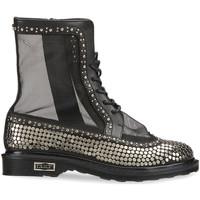 Cipők Női Csizmák Cult CLW325600 Fekete