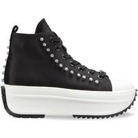 Cipők Női Magas szárú edzőcipők Cult CLW325902 Fekete