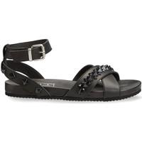 Cipők Női Szandálok / Saruk Cult CLW327800 Fekete