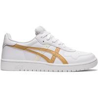 Cipők Női Rövid szárú edzőcipők Asics 1202A118 Fehér