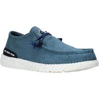 Cipők Férfi Belebújós cipők U.s. Golf S21-S00US324 Kék