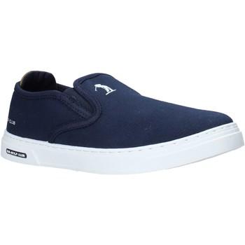 Cipők Férfi Belebújós cipők U.s. Golf S21-S00US302 Kék