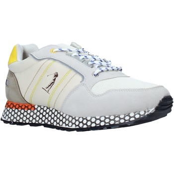 Cipők Férfi Rövid szárú edzőcipők U.s. Golf S21-S00US336 Bézs