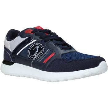 Cipők Férfi Rövid szárú edzőcipők U.s. Golf S21-S00US340 Kék
