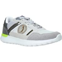 Cipők Férfi Rövid szárú edzőcipők U.s. Golf S21-S00US340 Szürke