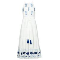 Ruhák Női Hosszú ruhák Desigual MEMPHIS Sokszínű