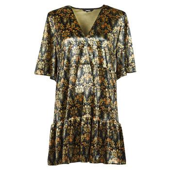 Ruhák Női Rövid ruhák Desigual PINEDA Sokszínű