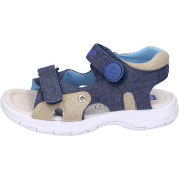 Cipők Fiú Sportszandálok Blaike BH350 Kék