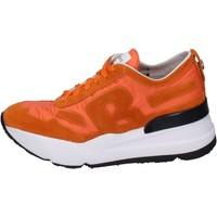 Cipők Női Rövid szárú edzőcipők Rucoline BH360 Narancs
