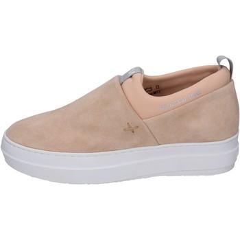 Cipők Női Belebújós cipők Rucoline BH361 Bézs