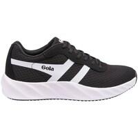 Cipők Férfi Futócipők Gola Draken Road Running Fekete